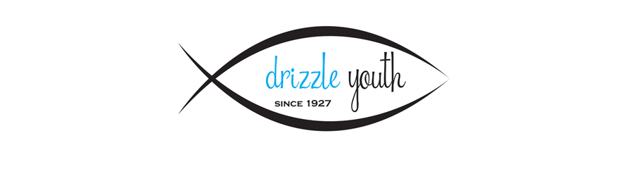Drizzle Youth Logo Design